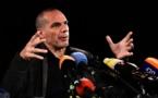 Varoufakis lanza en Berlín un movimiento para evitar la desintegración de la UE