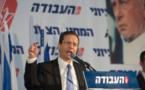 """Un líder de la oposición israelí pide separarse de los palestinos """"lo máximo posible"""""""