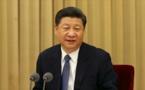 Xi Jinping: organizaciones religiosas deben obedecer al ateo Partido Comunista Chino