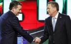 EEUU: aspirantes republicanos hacen frente común para bloquear a Trump