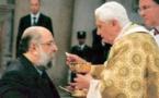 Vaticano intervendrá en reforma de grupo católico peruano envuelto en abusos sexuales