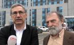 "Nobel Orhan Pamuk apoya a escritor enjuiciado por ""injurias"" a Erdogan"