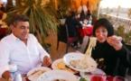 Cafés y restaurantes devuelven una aparente normalidad a Trípoli