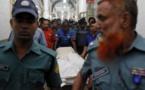 Un monje budista es asesinado a machetazos en Bangladés