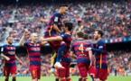 El Barcelona, ¿campeón de la mejor liga de Europa?