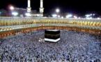 Irán no enviará peregrinos a La Meca