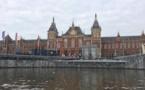 El turismo se convierte en una preocupación en Ámsterdam