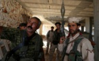 Fuerzas kurdas entraron en bastión yihadista sirio de Manbij