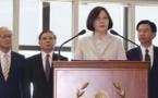 China suspende comunicaciones con Taiwán, por tensión con el nuevo gobierno