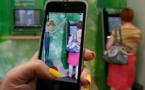 Jugadores de todo el mundo se vuelven adictos a Pokémon Go