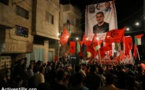 Casi 50 presos palestinos se unen a otro detenido en huelga de hambre
