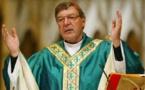 Ministro del Vaticano, blanco de una investigación por abuso sexual de niños