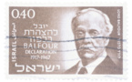 La lucha legal de los palestinos contra la Declaración Balfour