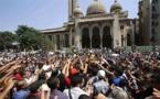 """Al Azhar y el gobierno egipcio se enfrentan por los """"sermones idénticos"""""""