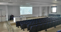 Una escuela cristiana en Getafe