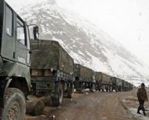 China rechaza excusas de India sobre entrada ilegal