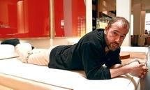 James Frey retrata a Los Ángeles en 'Una mañana radiante'