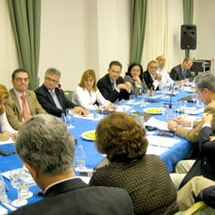 Melilla se convierte en sede del Observatorio de la Unión por el Mediterráneo