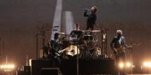 U2 en Bogotá