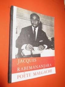 Un libro de Jacques Rabemananjara