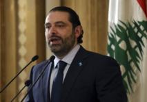 Saad Al Hariri