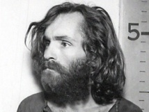 Charles Manson en 1969