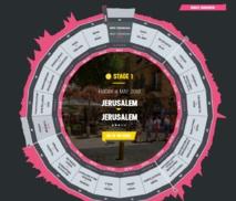 La web del Giro tras la rectificación