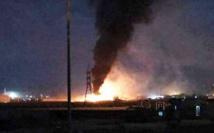 Estiman que Israel disparó misiles contra instalaciones sirias