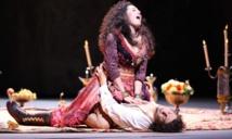 Una escena de Carmen