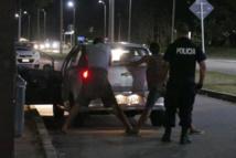Detenida otra mujer mexicana y buscan a dos más por asalto en Uruguay