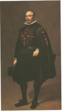 Don Pedro de Barberana y Aparregui
