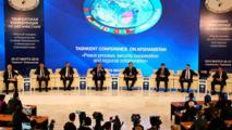 La conferencia de Tashkent