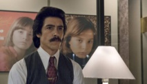 Óscar Jaenada en una escena de la serie