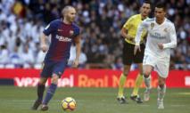 Barcelona y Real Madrid igualan 2-2 en clásico lleno de condimentos