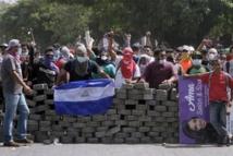 Diálogo incierto tras protestas y violencia policial en Nicaragua