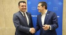 Zaev-a la izquierda-y Tsipras
