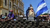 Gobierno de Nicaragua y oposición reanudarán diálogo este lunes