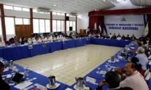 Gobierno de Nicaragua rechaza discutir adelanto de elecciones