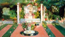 Una de las obras de Sorolla que se pdrán observar en la exposición