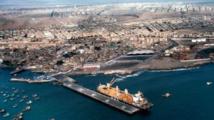 El puerto de Ilo