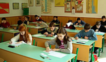 Una escuela húngara