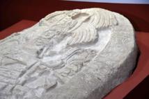 Altar descubierto en Guatemala muestra 'Juego de Tronos' de cultura maya