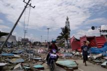 Casi 400 muertos y más de 500 heridos tras terremoto y posterior tsunami en Indonesia