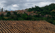 Yuscarán, Honduras
