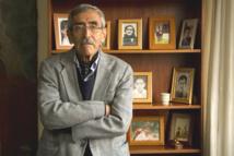 Edgardo Rivera Martínez