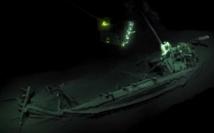 Hallan un barco de la antigua Grecia, tal vez el más viejo del mundo