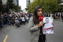 ONU exige a Arabia Saudí revelar paradero del cuerpo de Khashoggi
