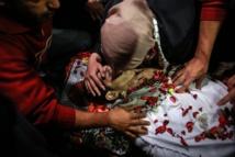 Un funeral en Palestina