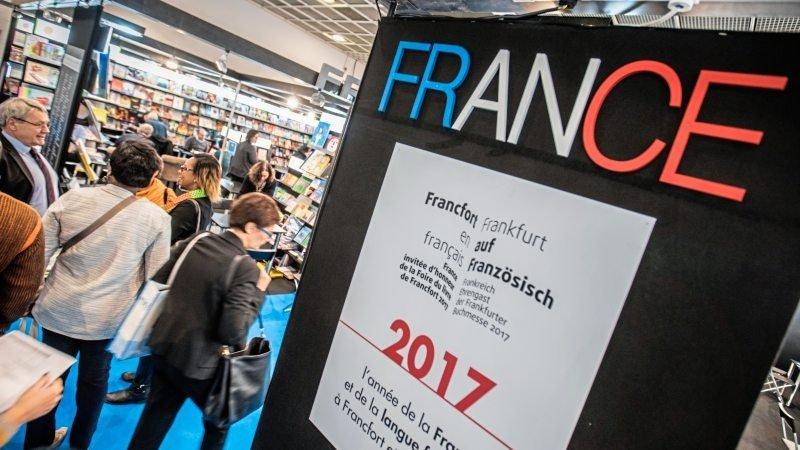 Paul de Sinety: La cultura francesa debe recuperar a la gente joven
