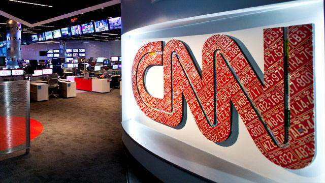 La cadena CNN